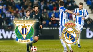 Leganes Real Madrid TV LIVE-STREAM