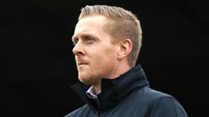 Garry Monk Leeds United