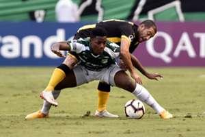 Deportivo Cali - Peñarol Copa Sudamericana 2019