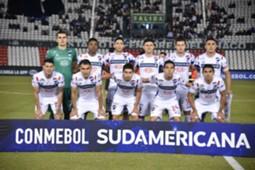 Nacional Sudamericana3