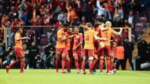 Galatasaray goal celebration 412018