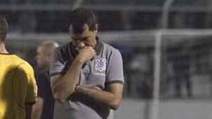 Fabio Carille RB Brasil Corinthians 19022018 Paulista