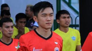 Sutanto Tan - Persija Jakarta
