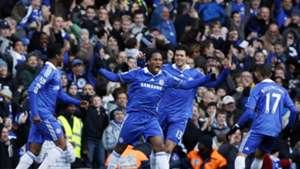 Chelsea 2008
