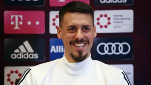 Sandro Wagner Bayern Munchen