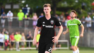 Chris Durkin MLS DC United 06132017