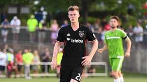 Chris Durkin MLS DC United 06132017
