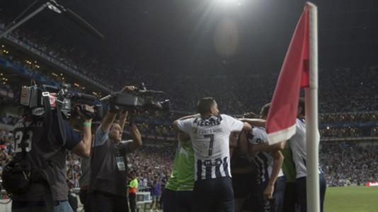 Monterrey Liga MX