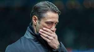 Niko Kovac Hertha BSC FC Bayern