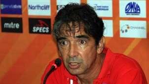 Luciano Leandro - Persipura Jayapura