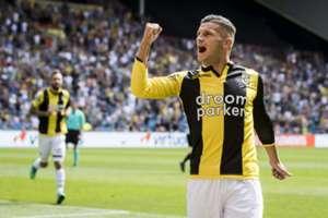 Vitesse - FC Groningen 12-8-18