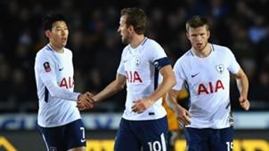 Tottenham, FA Cup