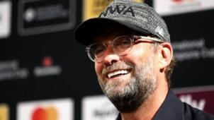 Jürgen Klopp FC Liverpool 26072018