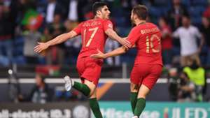 Portugal Guedes Nations League