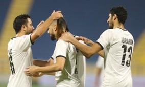 Muaither vs. Al Sadd - QSL 22.01.2017