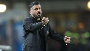 Gennaro Gattuso Empoli Milan