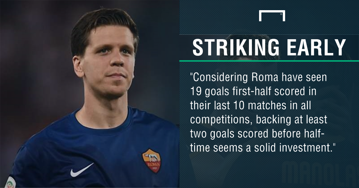 GFX AC Milan Roma betting