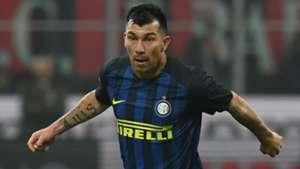 Gary Medel Inter