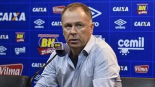 Mano Menezes Cruzeiro Gremio Primeira Liga 30082017