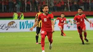 Egy Maulana Vikri - Indonesia U-19 & Malaysia