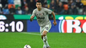 Joao Cancelo Udinese Juventus