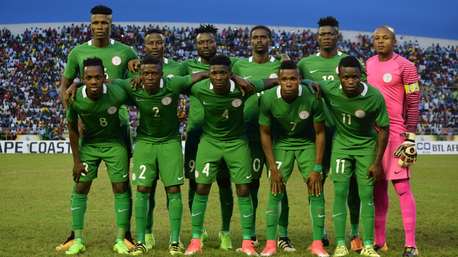 CHAN 2018: Draw Not Setback For Nigeria -Yusuf