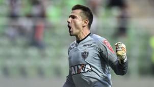 Victor Atletico-MG Flamengo Brasileirao Serie A