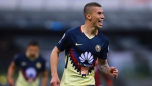 Mateus Uribe América Liga MX 2018