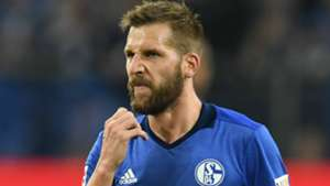 GERMANY ONLY: GUIDO BURGSTALLER SCHALKE GERMAN BUNDESLIGA 20102017