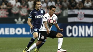 Corinthians Racing Copa Sudamericana 13092017