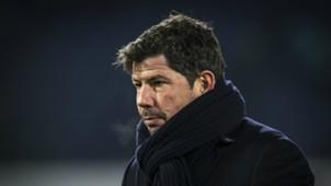 Erwin van de Looi, Feyenoord - Willem II, KNVB Beker 02282018