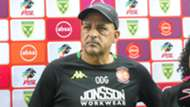 Owen Da Gama, Highlands Park