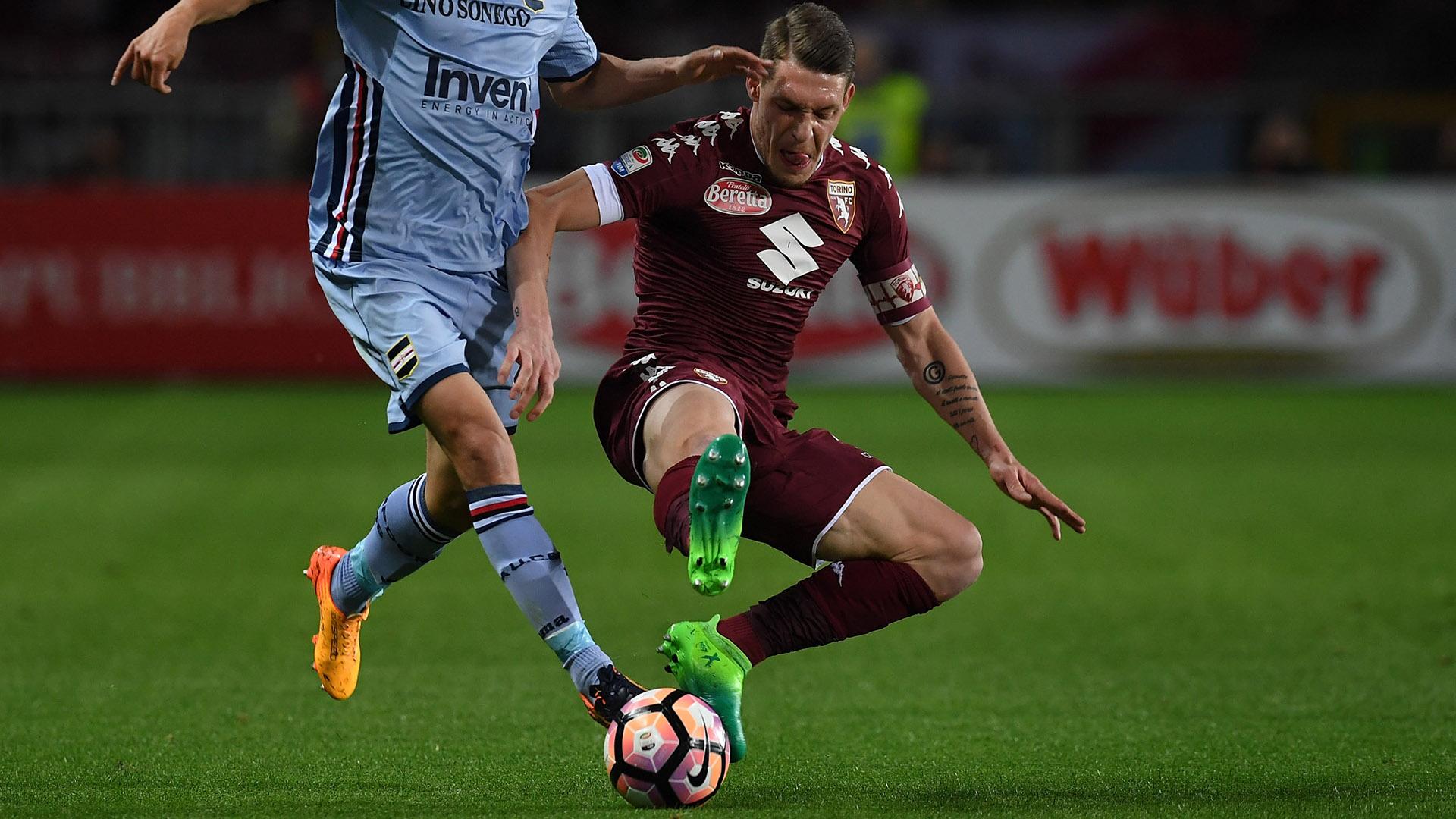Calciomercato Milan: contatti con il Torino per Belotti