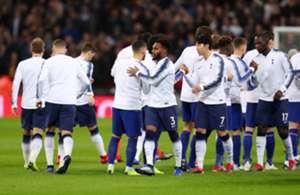 Tottenham VS Chelsea, Carabao Cup semi-final first leg