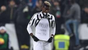 Pogba -Juventus