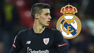 Kepa Real Madrid Crest