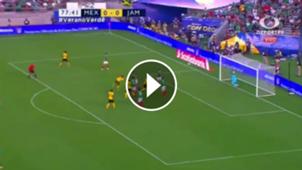 Atajada Corona vs Jamaica 23072017