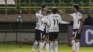 Balbuena Clayton Romero Kazim Patriotas Corinthians Copa Sudamericana 28062017