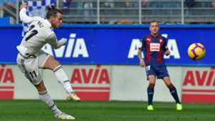 Gareth Bale Eibar Real Madrid LaLiga 24112018