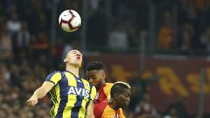 Galatasaray Fenerbahce 11022018