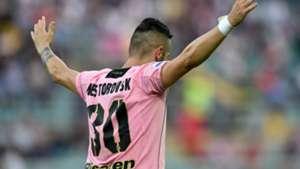 Nestorovski Palermo Serie A