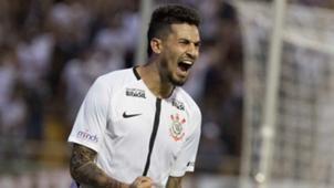 Pedro Henrique - Corinthians - 4/02/2018