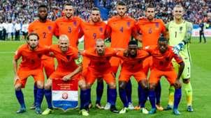 Netherlands 08312017