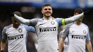 Mauro Icardi Sampdoria Inter Serie A