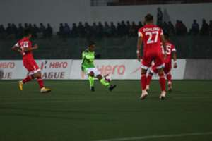 Lajong vs Gokulam Kerala