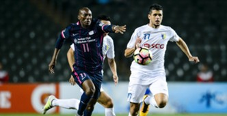 Alvaro Silva - Hà Nội FC