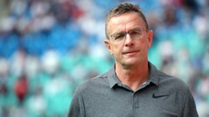 RB Leipzig Ralf Rangnick 27082017