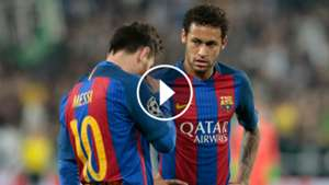 Play Neymar