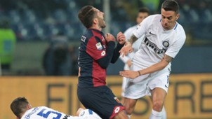 Genua Inter Serie A 17022018