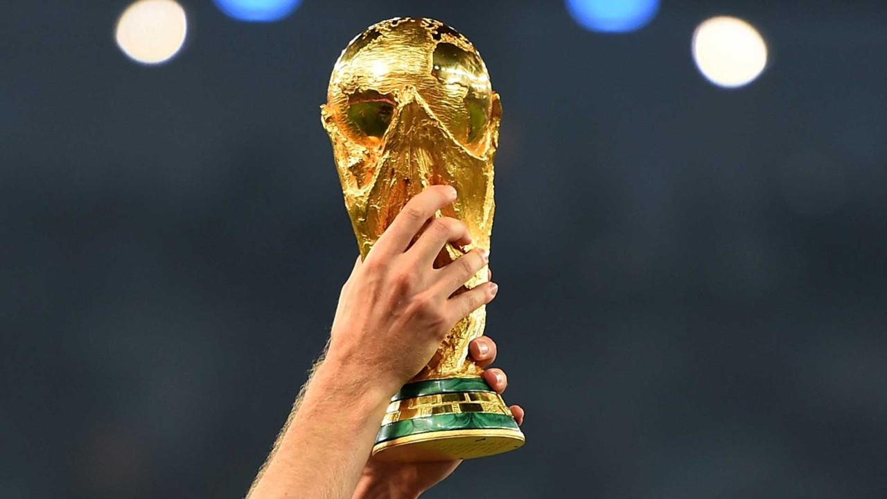 ผลการค้นหารูปภาพสำหรับ อเมริกาใต้ชงเรื่องเพิ่มทีมบอลโลก 2022